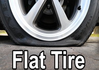 How To Give Someone A Flat Tire Without Them Knowing