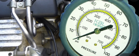 Can You Check Fuel Pressure With A Tire Gauge?Find Out