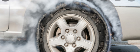 Can Tire Pressure Sensors Leak Air?Find Out Now
