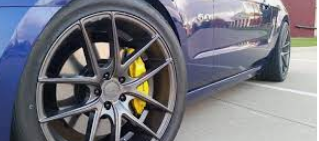 What Size Tire Can I Put On A 20×10 Wheel?