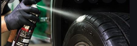 Can You Use Tire Shine On Leather?Find Out